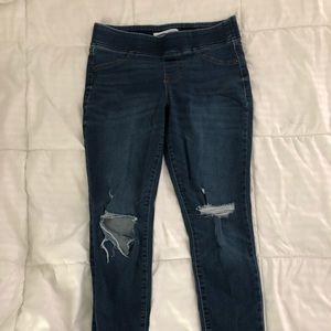 Old Navy Rockstar Jeans - Size 12